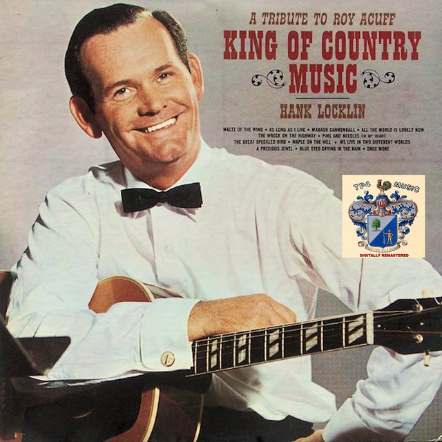 King of Country Music
