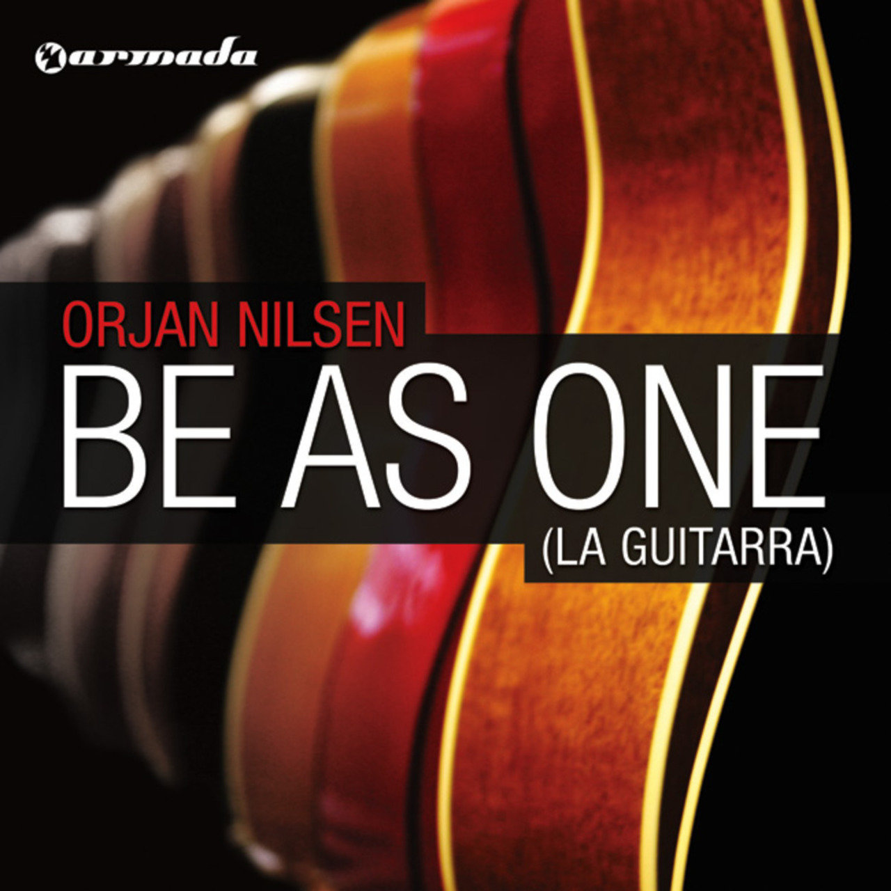 Be As One (La Guitarra)