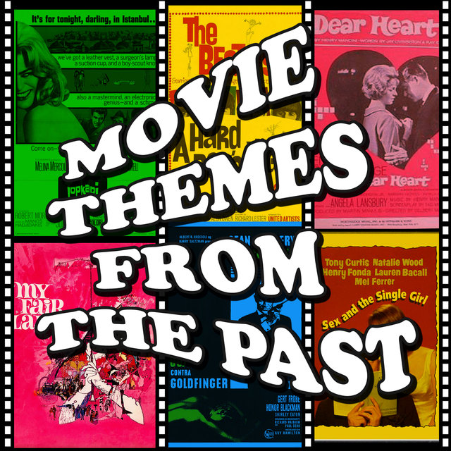 Movie Themes from the Past