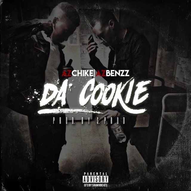 Da Cookie (feat. AzBenzz)