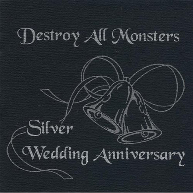 Silver Wedding Anniversary Live - Reunion Tour 1995
