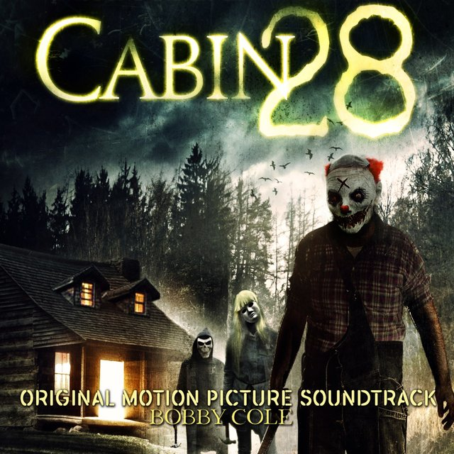 tidal listen to cabin 28 original motion picture soundtrack on tidal