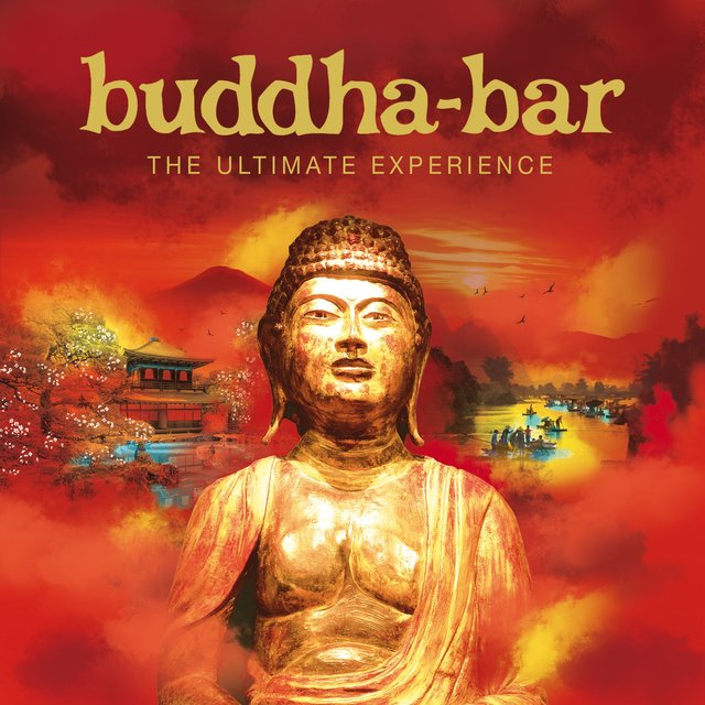 Buddha-Bar, The Ultimate Experience