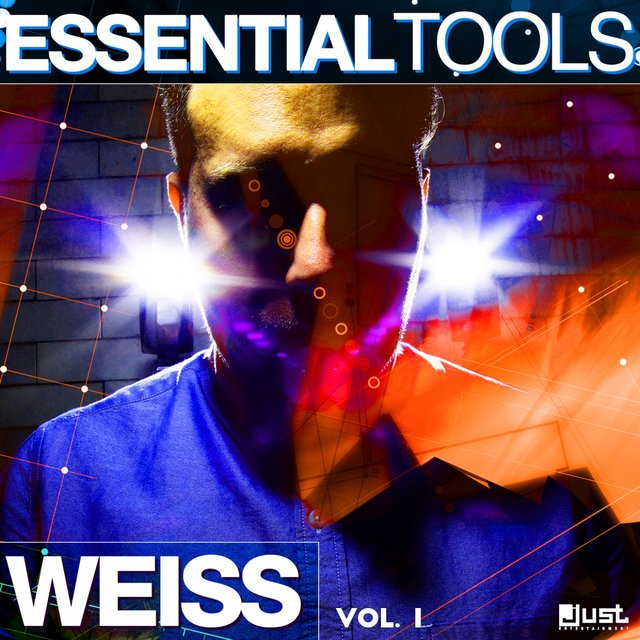 Weiss Essential Tools, Vol. 1