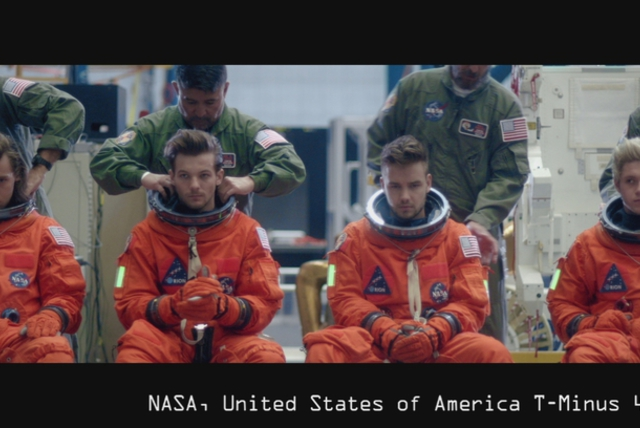 Drag Me Down (Official Video)