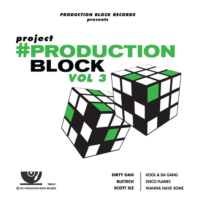 Project Production Block Vol. 3