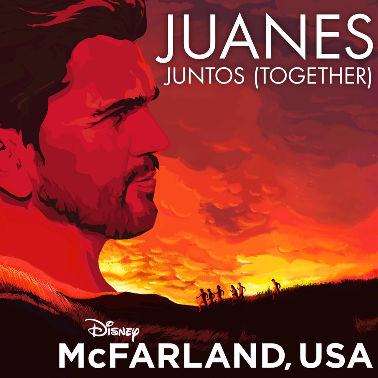 Juntos (Together) (From