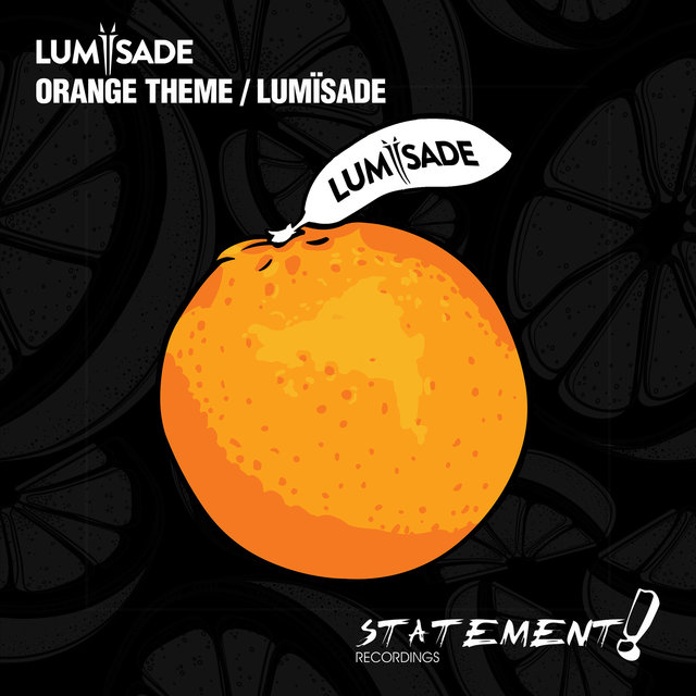 Orange Theme / Lumïsade