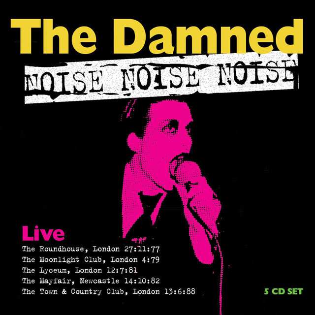 Live In Newcastle (Disc 4)