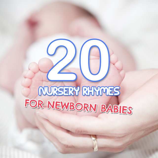 20 Soothing Nursery Rhymes For Newborn Babies