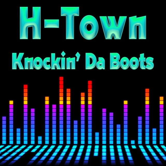 Knockin' Da Boots (Re-Recorded / Remastered)