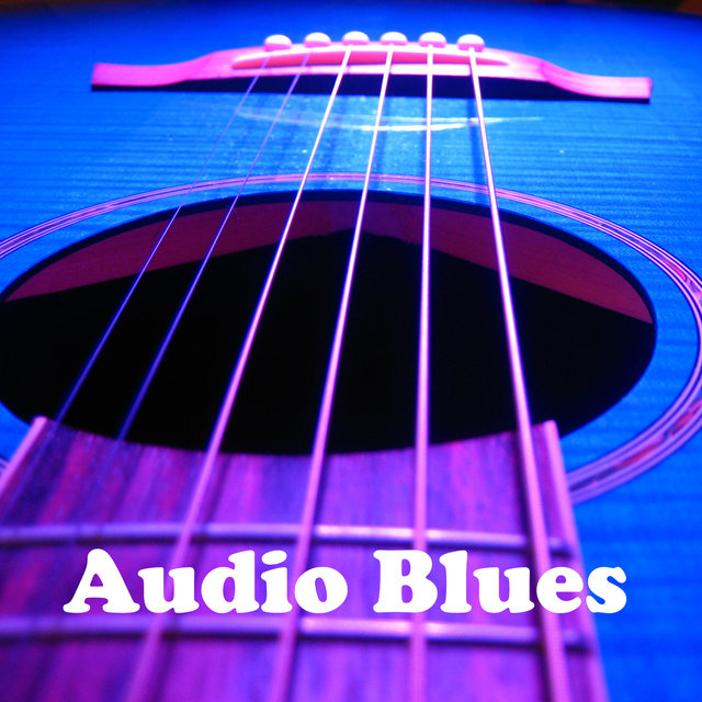 Audio Blues