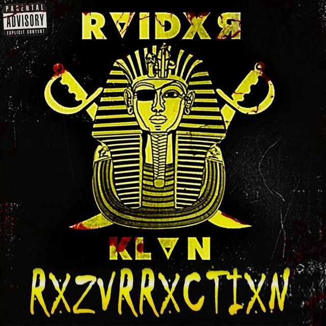 Raider Klan Resurrection