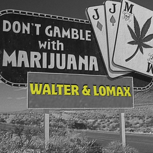 Don't Gamble with Marijuana