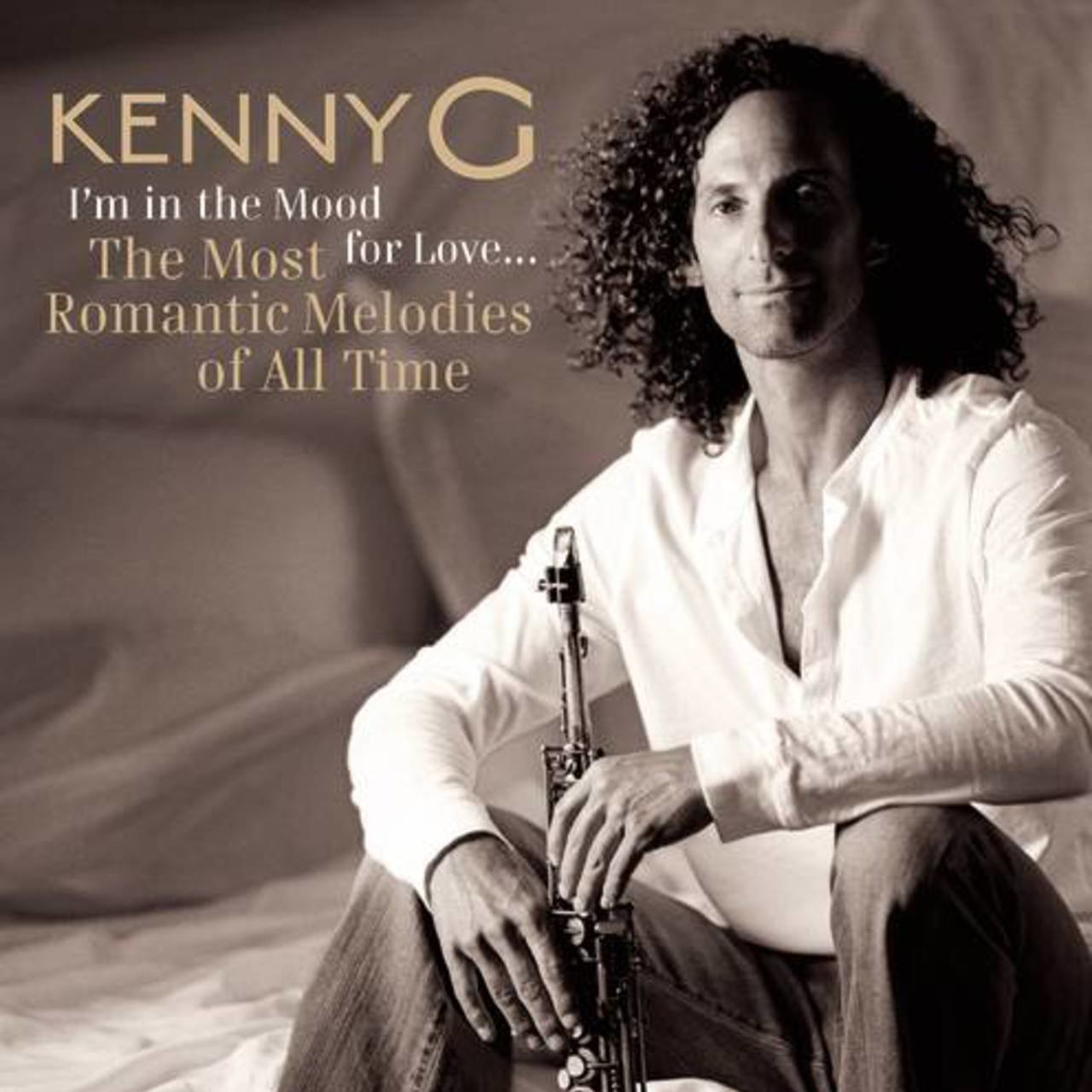 Tidal Listen To Ultimate Kenny G On Tidal