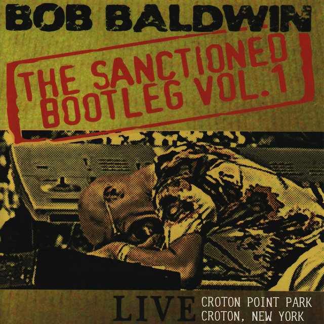 The Sanctioned Bootleg Vol.1