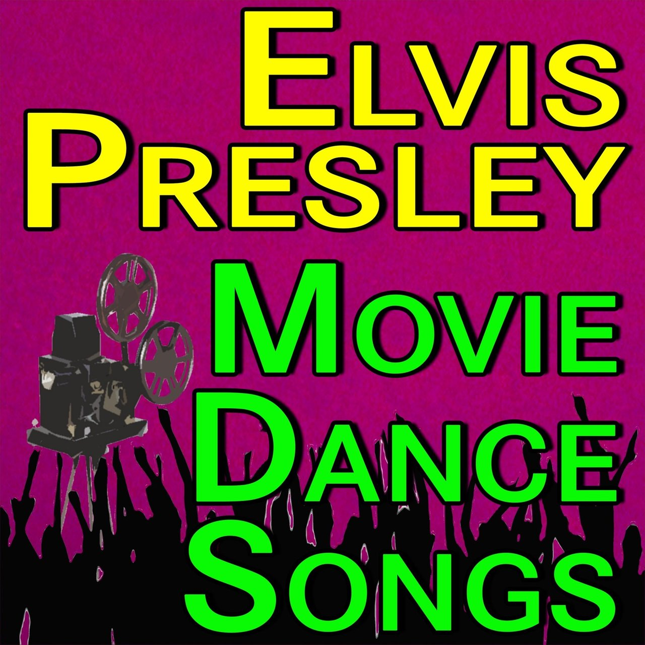 Elvis Presley Movie Dance Songs