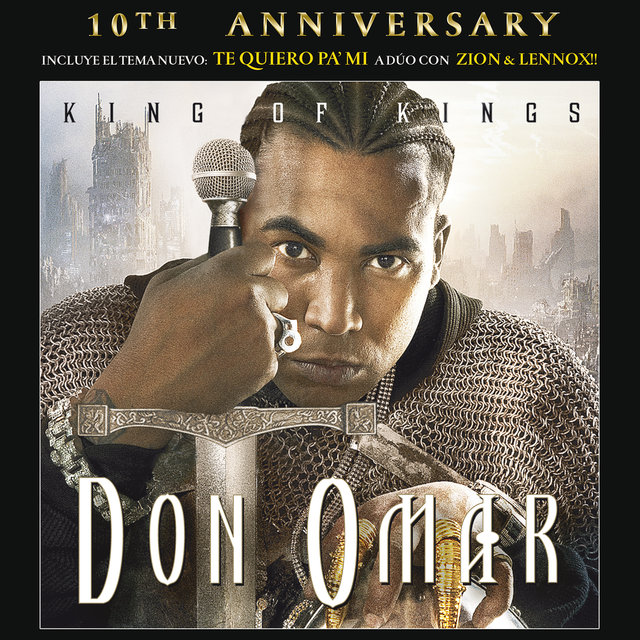 King Of Kings 10th Anniversary (Remastered)