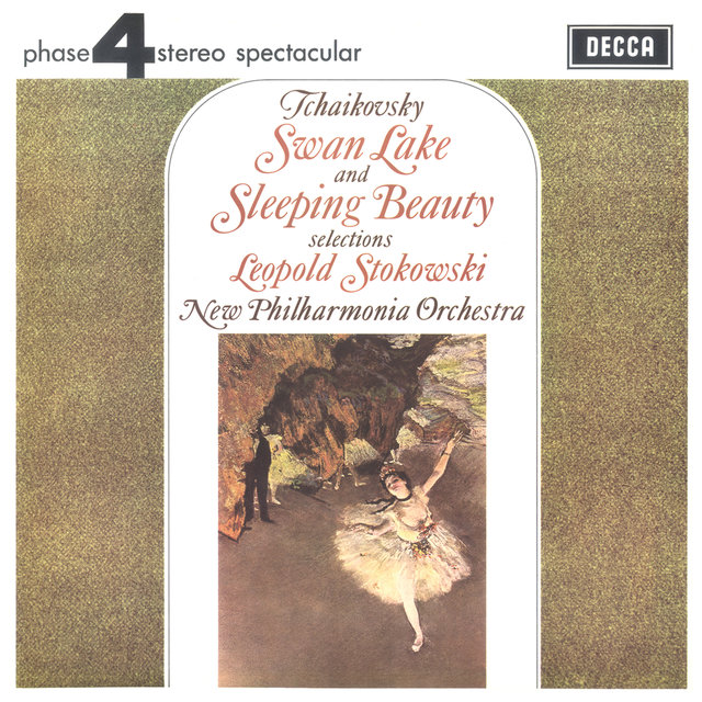 Tchaikovsky: Swan Lake & Sleeping Beauty Selections