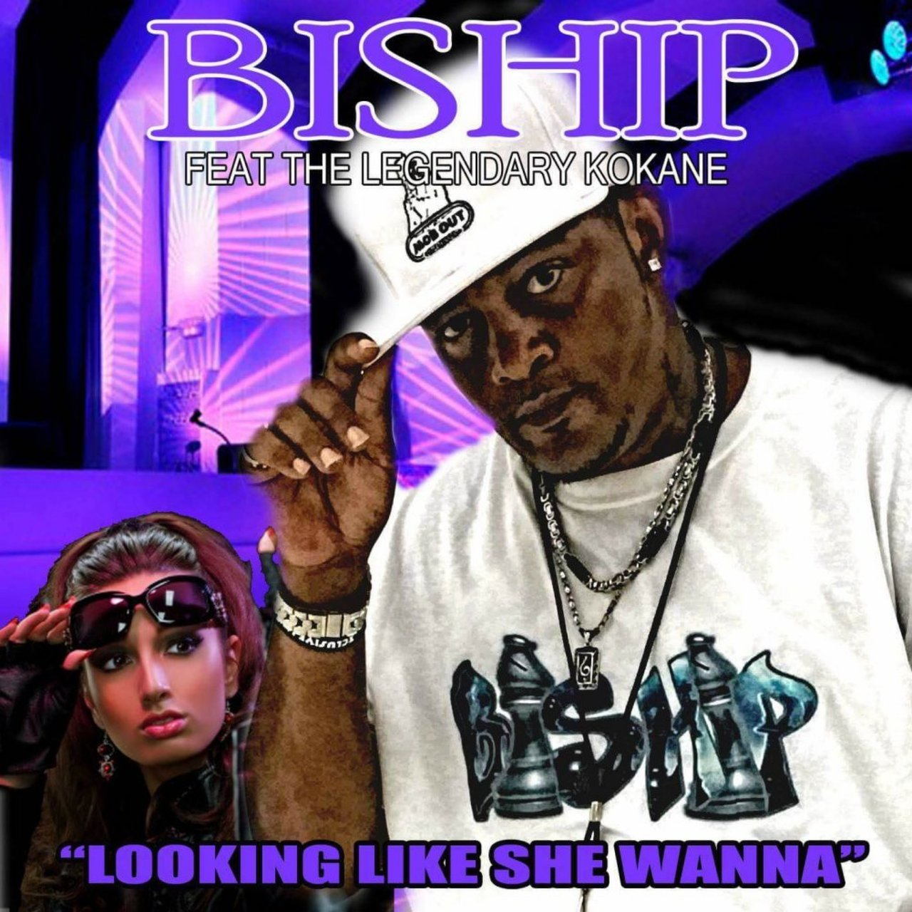 Looking Like She Wanna (feat. Kokane)