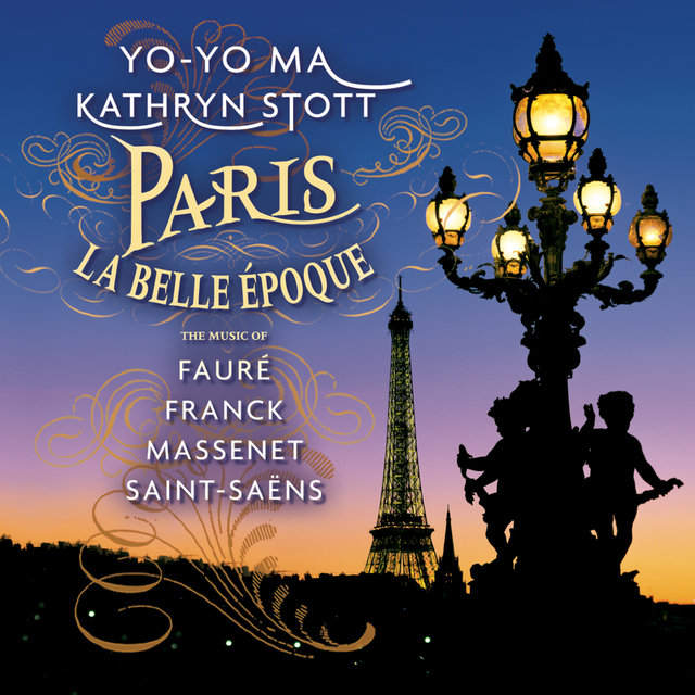 Paris: La belle époque