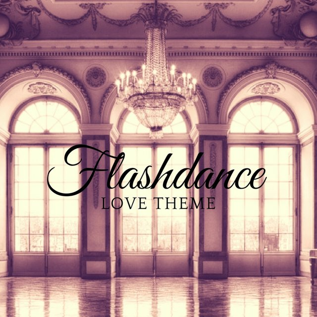 Love Theme from Flashdance