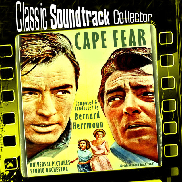 Cape Fear (Original Soundtrack) [1962]