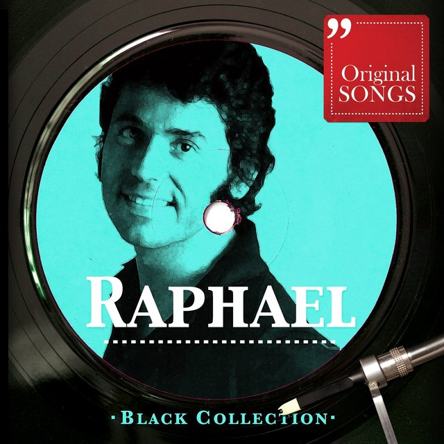 Black Collection: Raphael