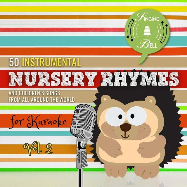 50 Instrumental Nursery Rhymes For Karaoke Vol 2