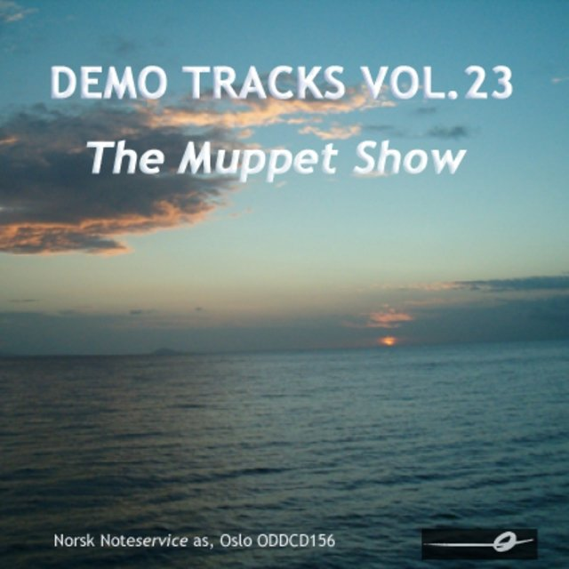 Vol. 23: The Muppet Show - Demo Tracks
