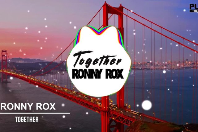 Ronny Rox - Together