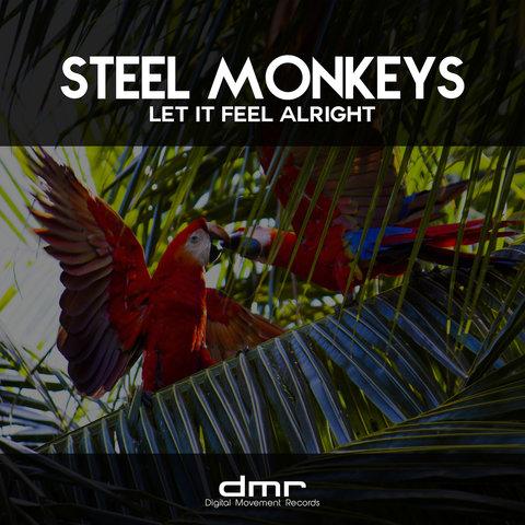 Steel Monkeys on TIDAL