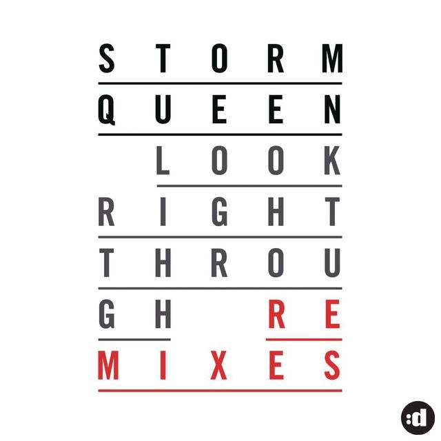 Look Right Through (Remixes)