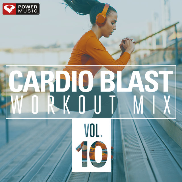 New Year, New You: Workout Mix 2019 (Non-Stop Workout Mix 130 BPM