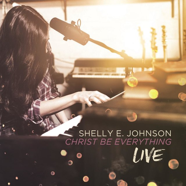 Christ Be Everything (Live)