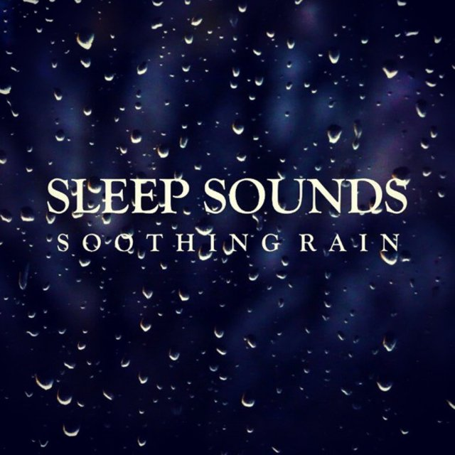 ASMR: Gentle Rain by Background Noise From TraxLab on TIDAL