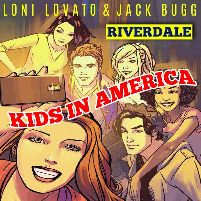 Kids In America (From
