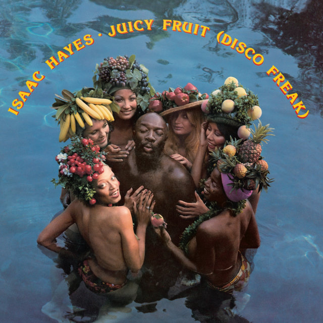 Juicy Fruit (Disco Freak) (iTunes)