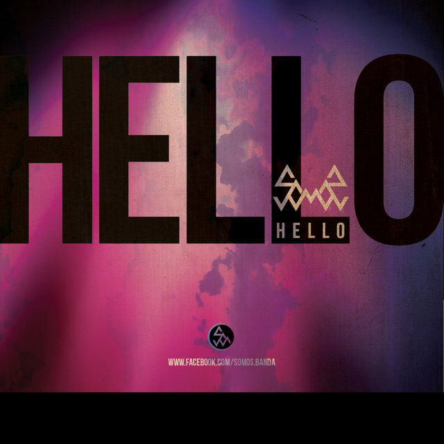 Hello - Adele - by Somos