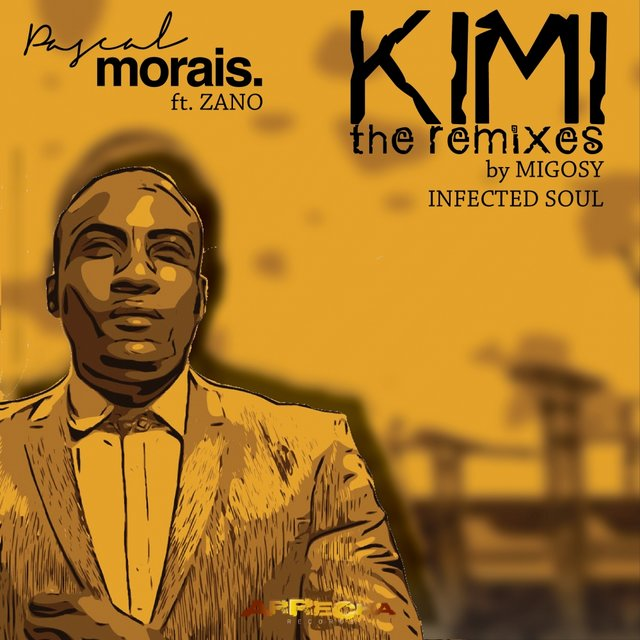 Kimi (The Remixes)