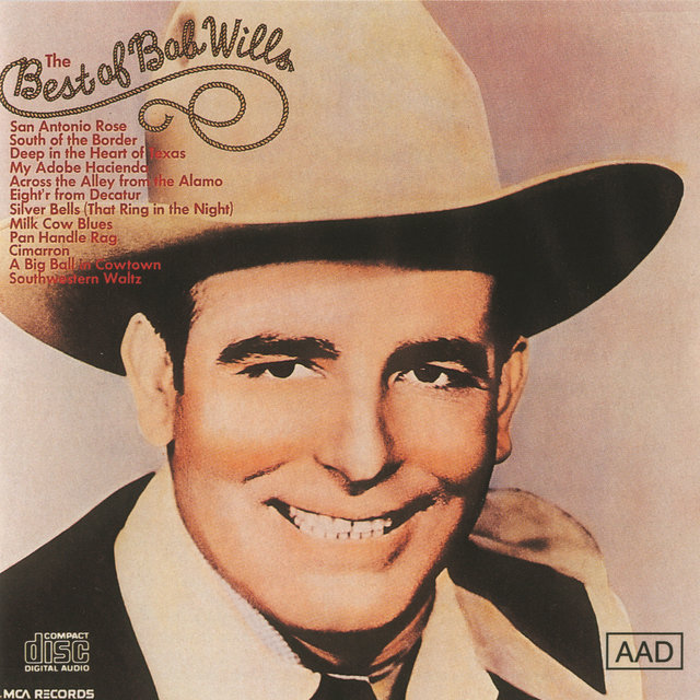 Best Of Bob Wills, Volume 1