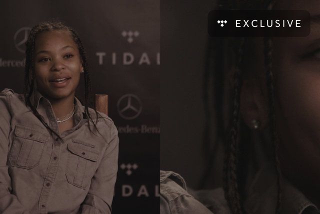 She's The Future: Kodie Shane