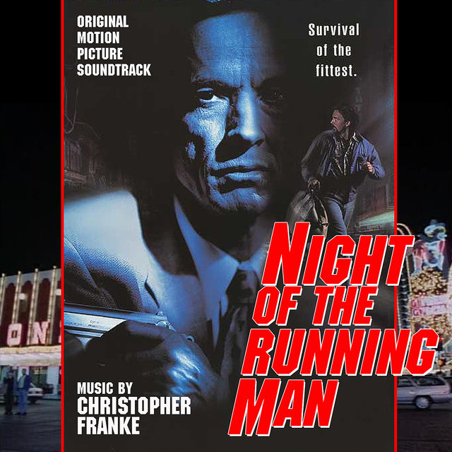 Night Of The Running Man - Original Motion Picture Soundtrack