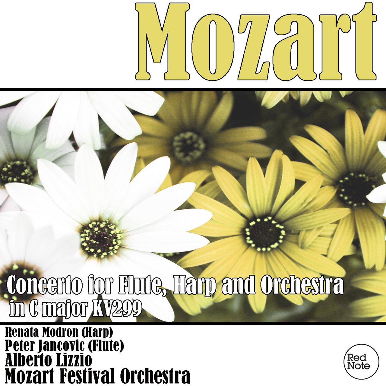 TIDAL: Listen to Mozart: Serenade No  13, Flute and Harp Concerto on