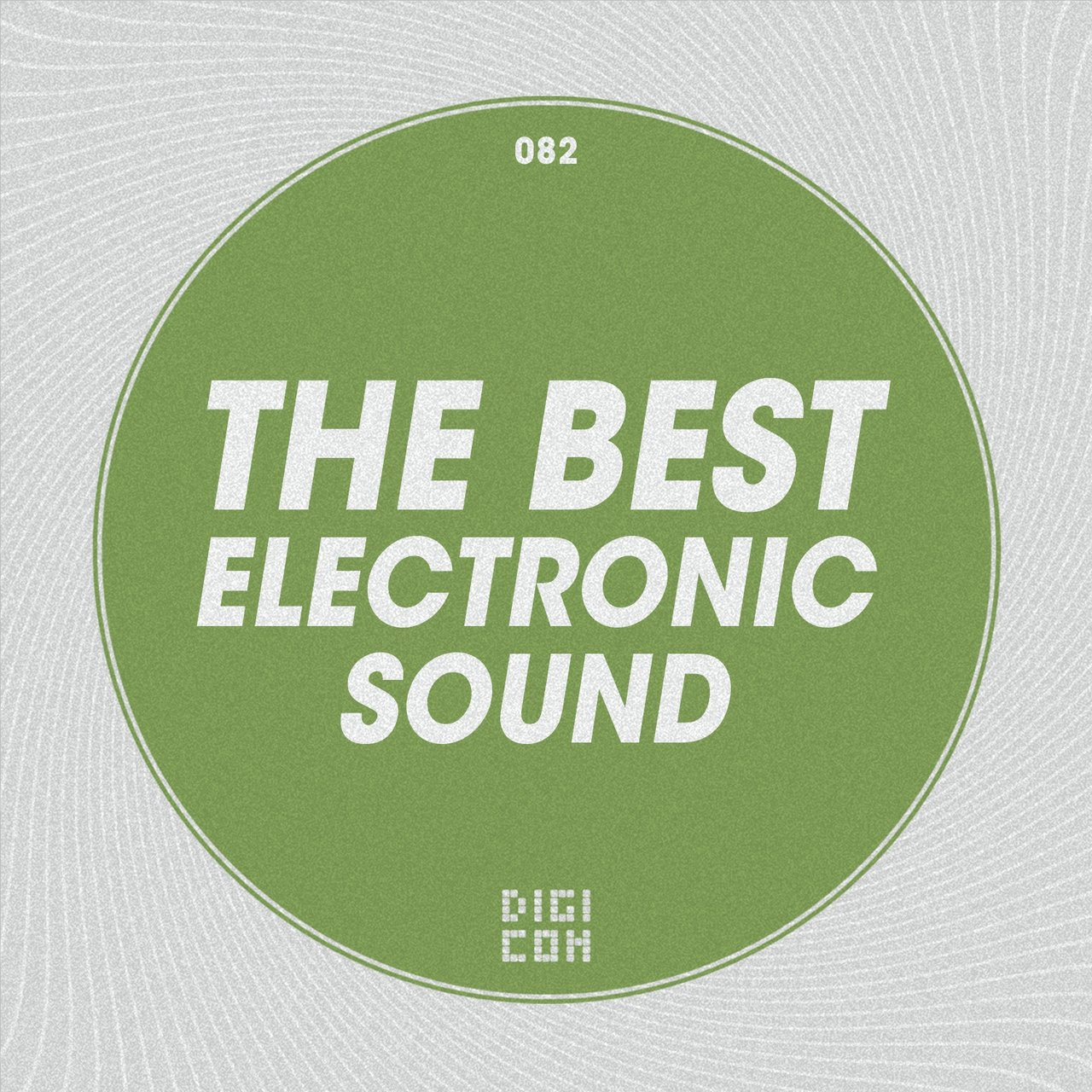 The Best Electronic Sound, Vol. 4