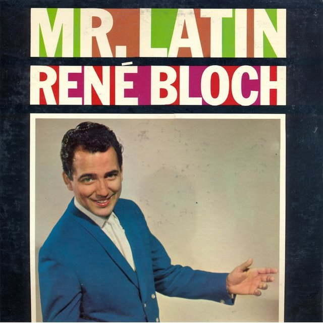 Mr. Latin (Remastered)