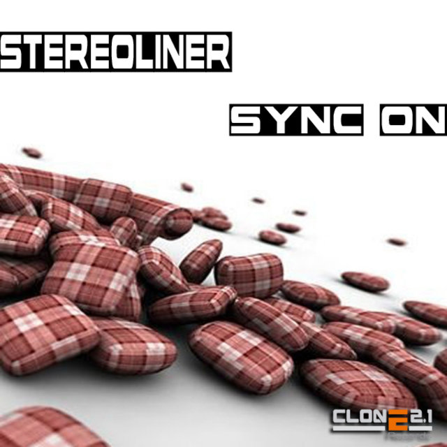 Sync On (Studio Worx Album)