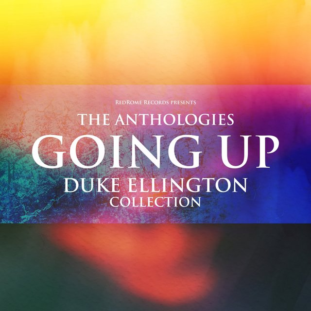 The Anthologies: Going Up
