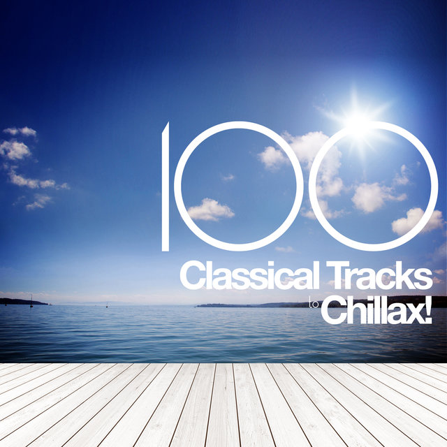 100 Classical Tracks to Chillax!