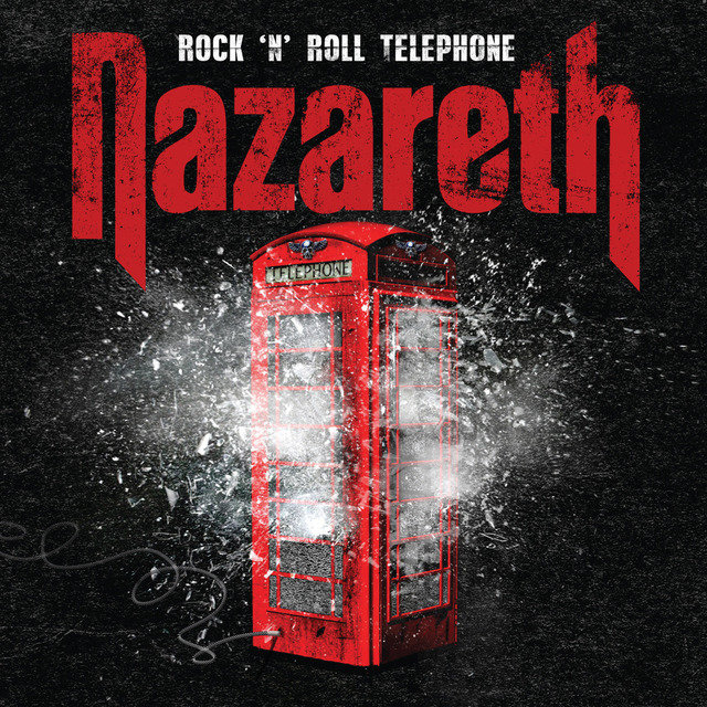 Rock 'n' Roll Telephone: 2 Disc Deluxe Edition